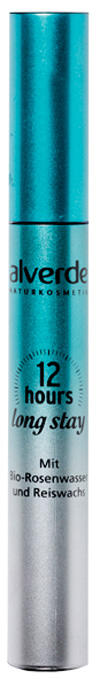 Alverde 12 Hours Long Stay Mascara