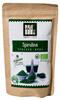 Raw Boost Smart Food Spirulina, Pulver