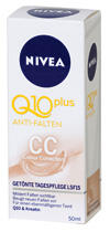 Nivea Q10 Plus Anti-Falten CC Colour Correction
