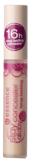 Essence Stay All Day Concealer, 10 Natural Beige