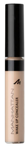 Manhattan Wake Up Concealer, 001 Naturelle