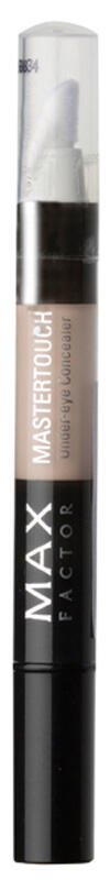 Max Factor Mastertouch Under-Eye Concealer, 303 Ivory
