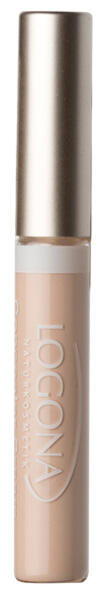 Logona Concealer Cream, 02 Light Beige