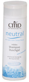 CMD Neutral Mildes Shampoo Duschgel
