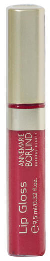 Annemarie Börlind Lip Gloss, Red 20