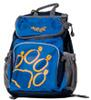 Jack Wolfskin Kinder Rucksack Little Joe, night blue