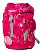 Ergolino Single Backpack Schniekelessa, pink magic