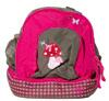 Lässig 4 Kids Mini Backpack Mushroom, magenta