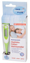 Das Gesunde Plus Digitales Fieberthermometer