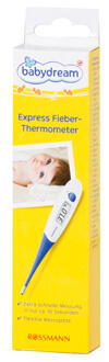 Babydream Express Fieber-Thermometer