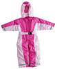 Playshoes Schneeanzug Overall, pink/rosa