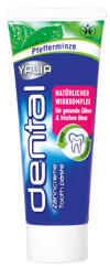 Yalia Dental Zahncreme Pfefferminze