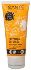 Sante Happiness Duschgel Bio-Orange & Mango