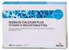 Nobilin Calcium Plus Vitamin D, Brausetabletten