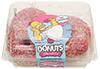 The Simpsons Donuts Pink Glazed, 4er Pack