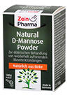 Zein Pharma Natural D-Mannose Powder