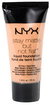 NYX Stay Matte But Not Flat, 05, Soft Beige