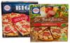 Wagner Big Pizza Texas / Die Backfrische Salami Pizza