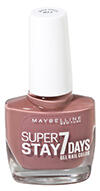 Maybelline Super Stay 7 Days Gel Nail Color