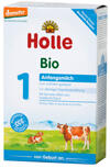 Holle Bio-Anfangsmilch 1, Demeter