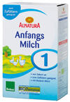 Alnatura Anfangsmilch 1