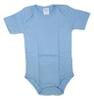 Babydream Body kurzarm, hellblau