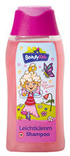 Beauty Kids Leichtkämm Shampoo Fee Bella Mariella