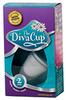 Diva Cup Modell 2, transparent