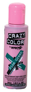 Crazy Color by Renbow Semi-Permanent, Pine Green No. 46