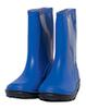Beck Basic Regenstiefel royal, blau