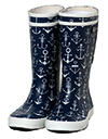 Aigle Lolly Pop Kid, darknavy Ancres