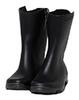 Solognac Low Wellies Inverness 100 J, black