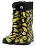 Lurchi Platschi, black yellow