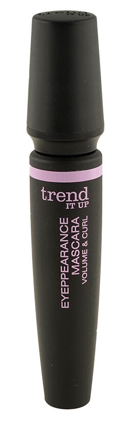 Trend it Up Eyeppearance Mascara Volume & Curl