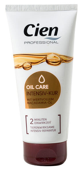 Cien Professional Oil Care Intensiv-Kur