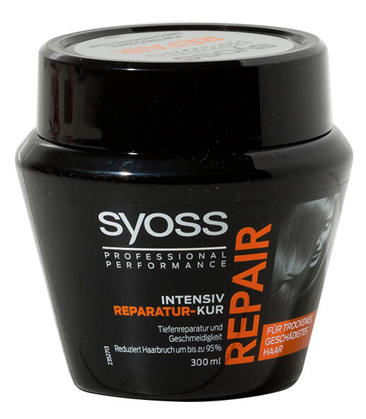 Syoss Repair Intensiv Reparatur-Kur