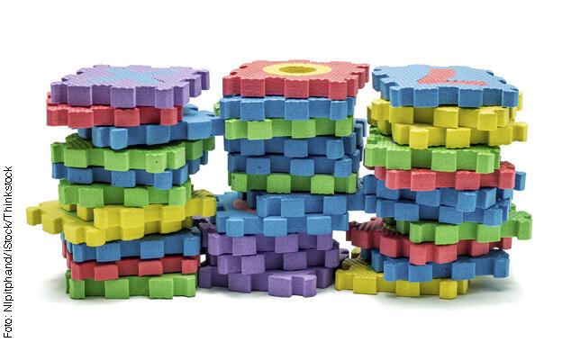 15 Puzzlematten Im Test