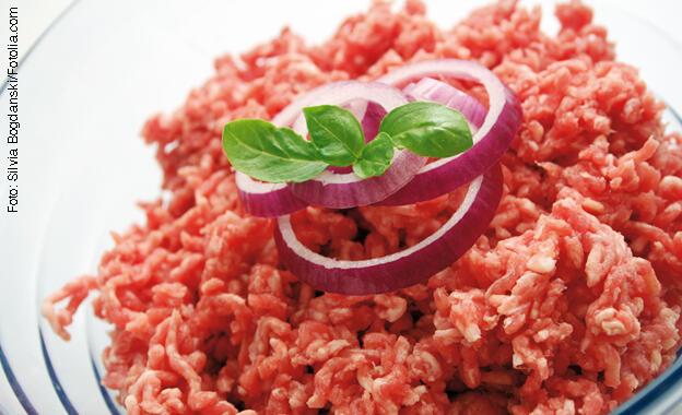 Aldi Süd Kühlschrank Test : Gemischte hackfleischsorten im test Öko test